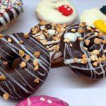 Donuts Medium